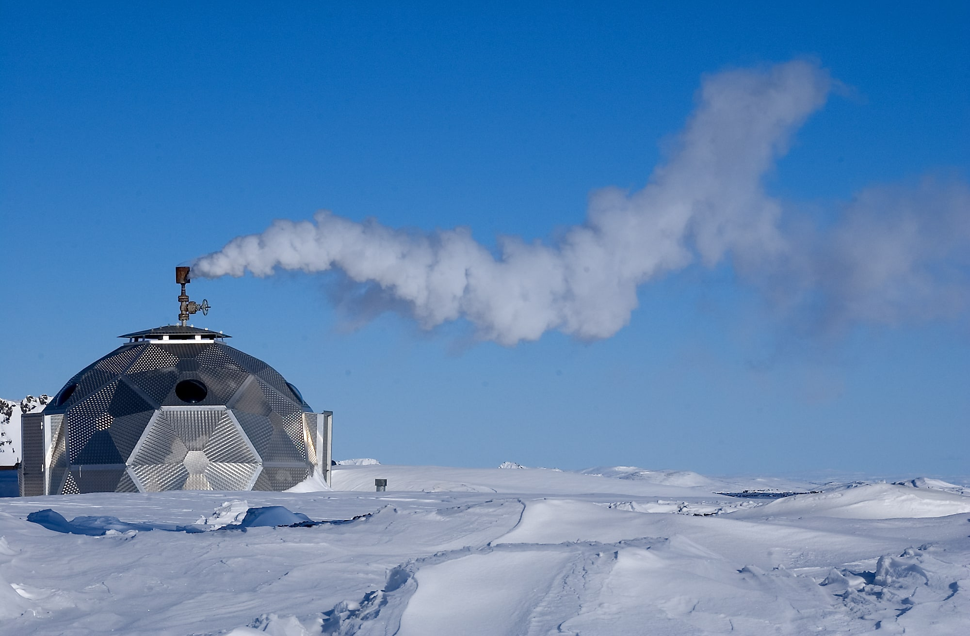 Geothermal Offers Cheaper Cleaner Alternative To Site C Dam New Power Plant Block Diagram Report The Narwhal