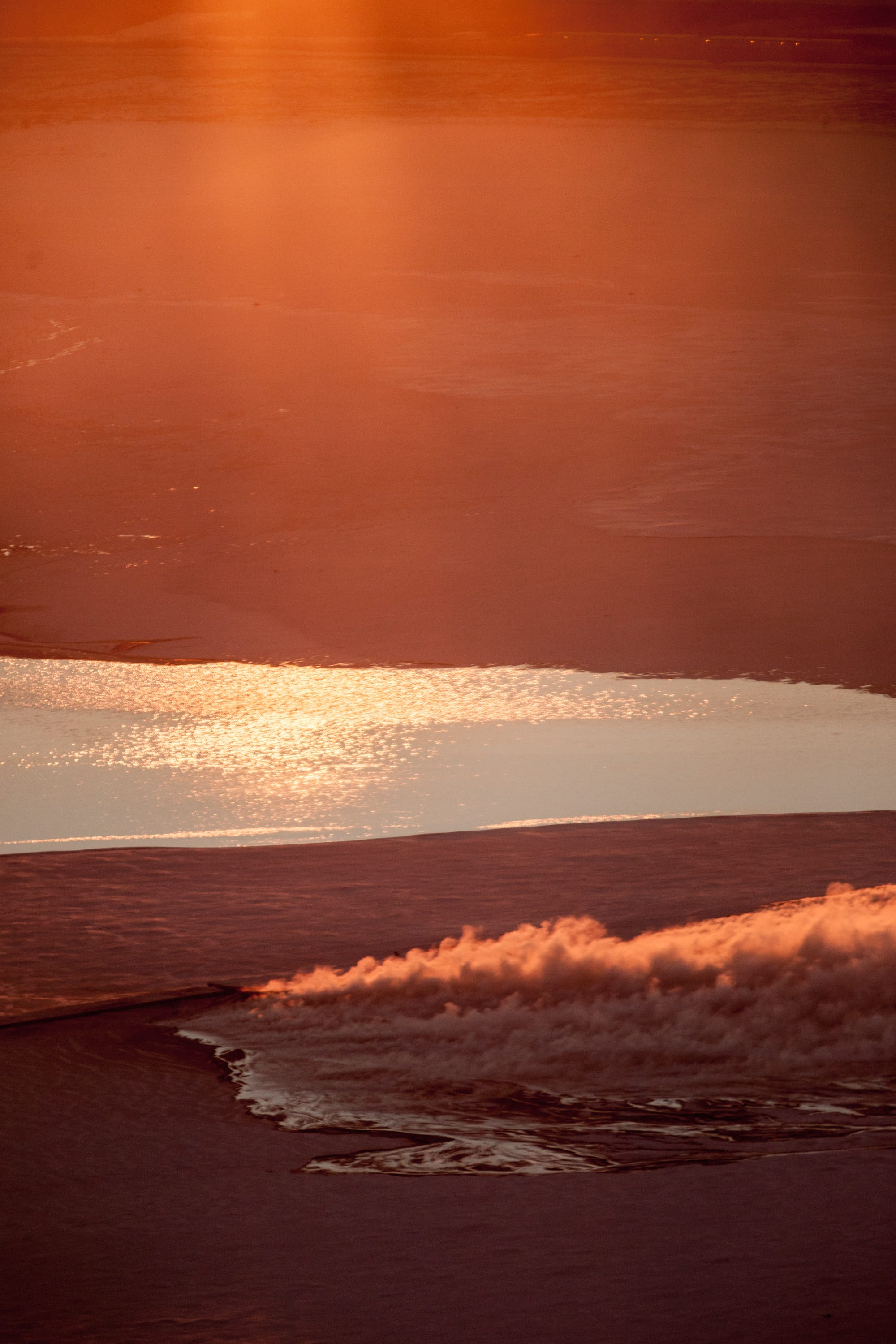 Tailings Pond, Oilsands Cancer Story