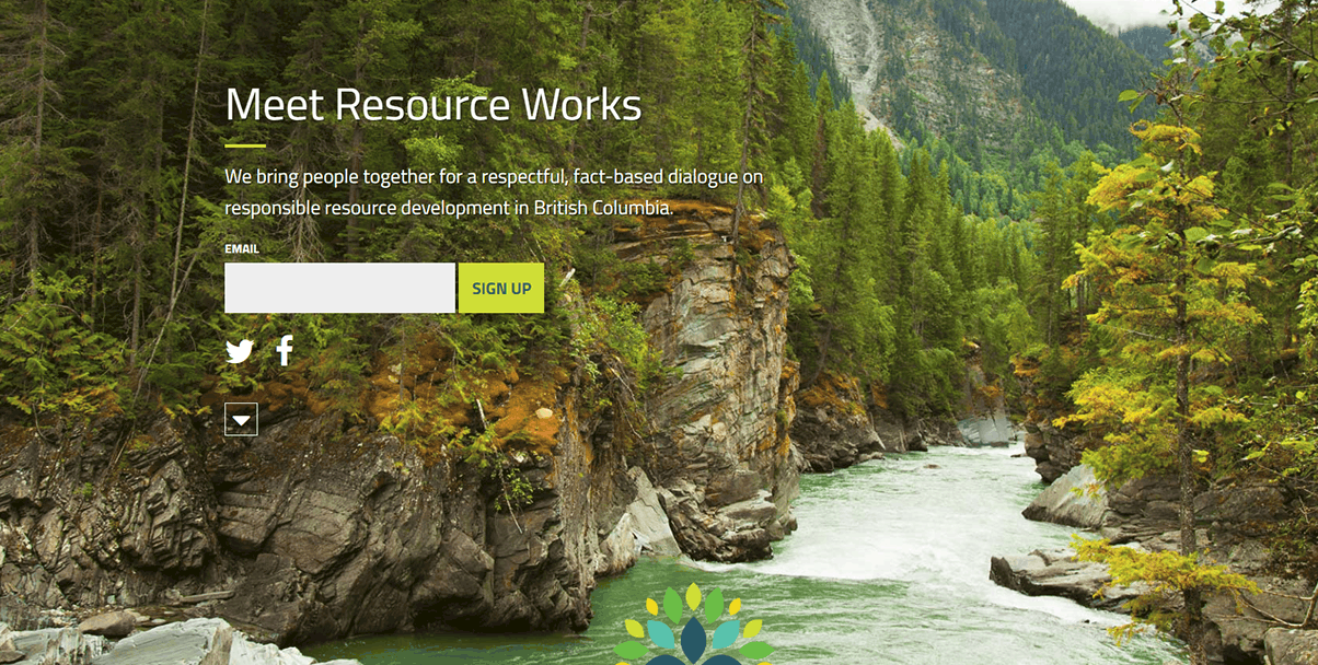 Resource Works