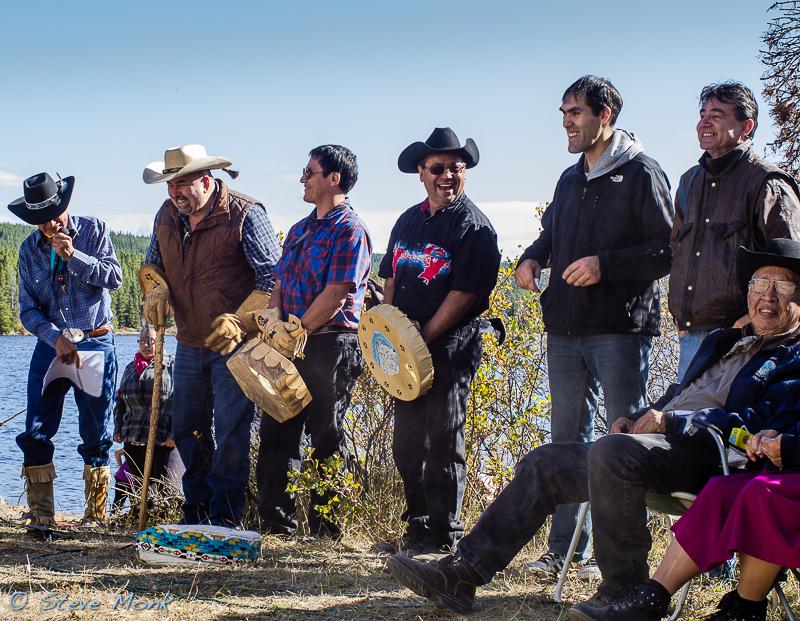 Tribal park declaration