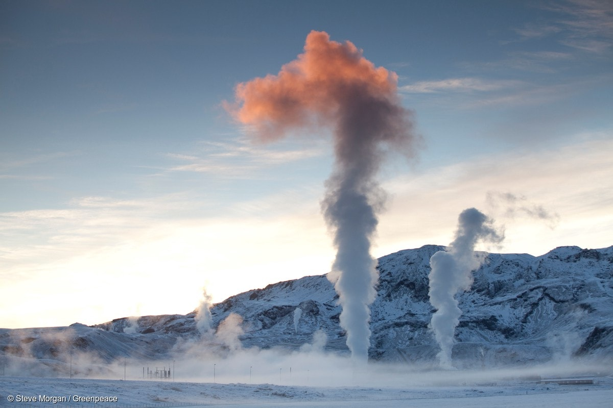 If Saskatchewan Can Build a Geothermal Power Plant, Why Can