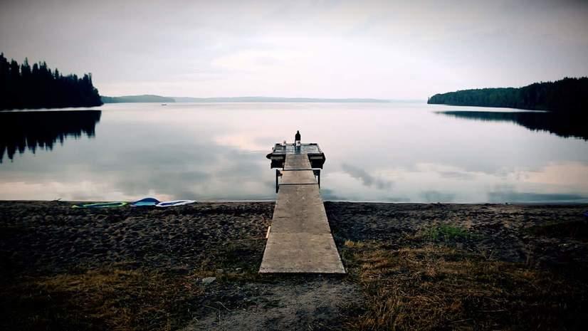Fort McKay Moose Lake
