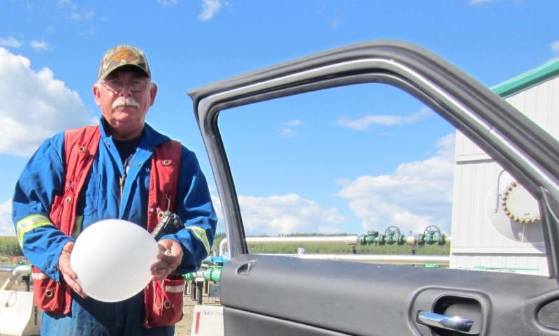 John Werring fugitive emissions