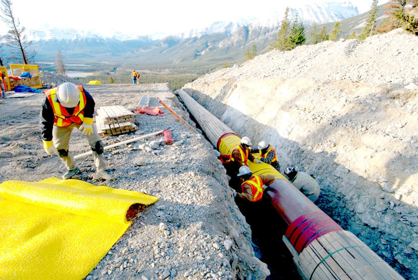 The Search for Trans Mountain's 15,000 Construction Jobs
