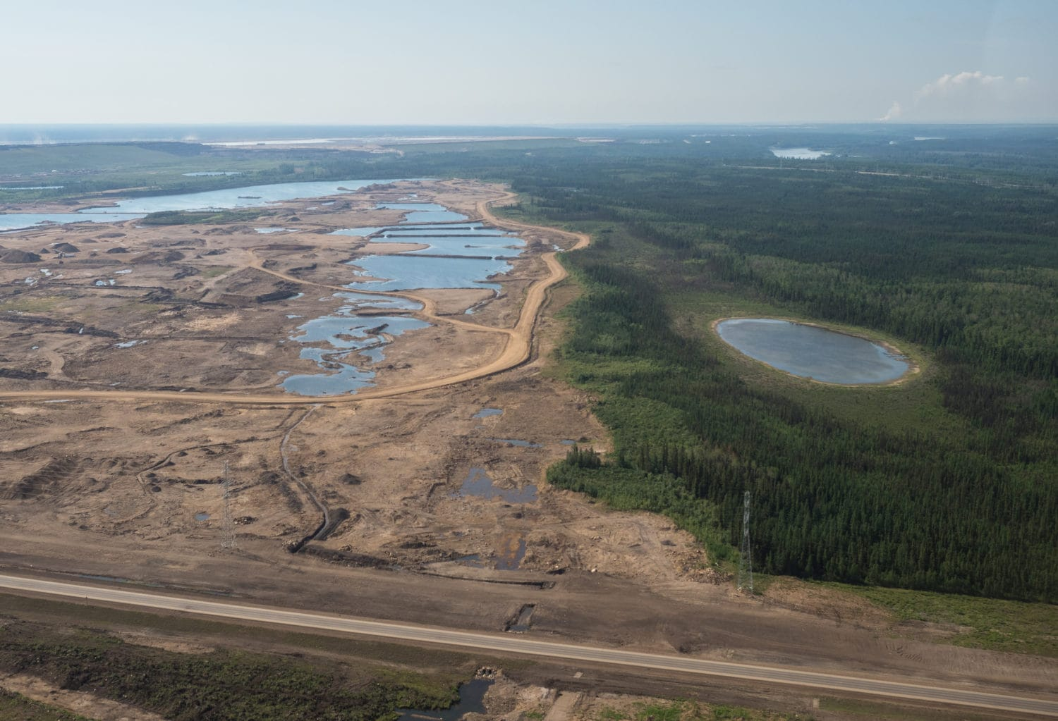 UN says Canada isn't doing enough to save Wood Buffalo National Park