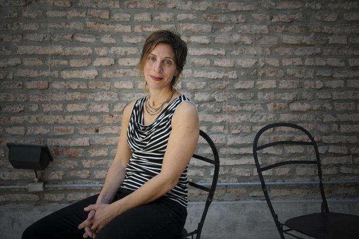 Leilani Farha