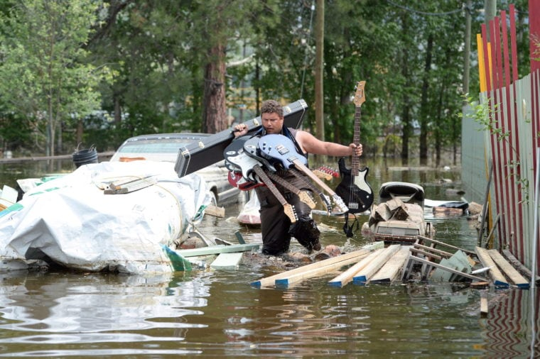 Grand Forks Flooding Ill Prepared 20180524