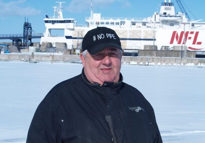 Greg Egilsson