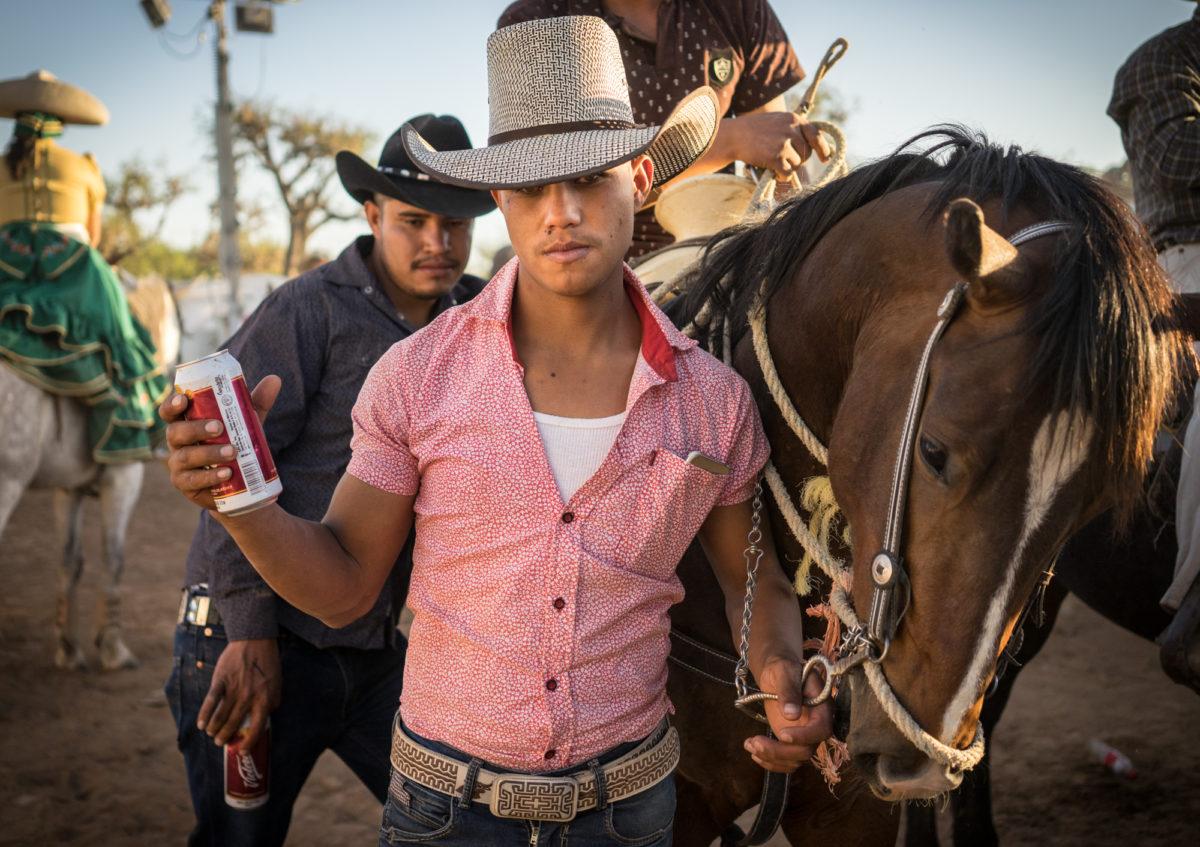El Vaquero