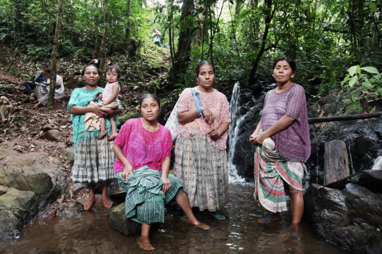 Guatemala, Hudbay mining lawsuit