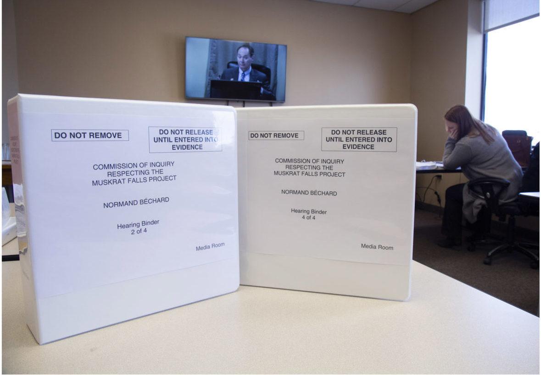 Muskrat Falls Public Inquiry