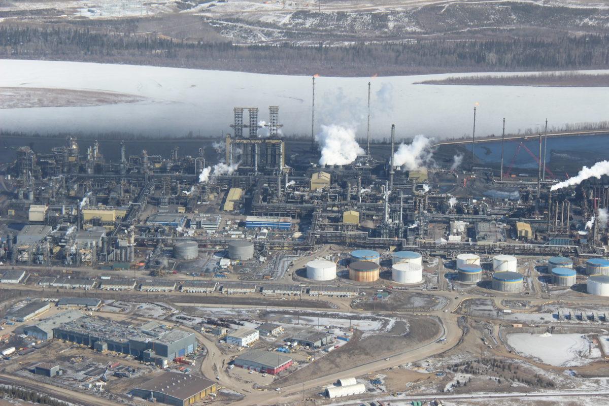 How Alberta's biggest oil companies are still raking in billions