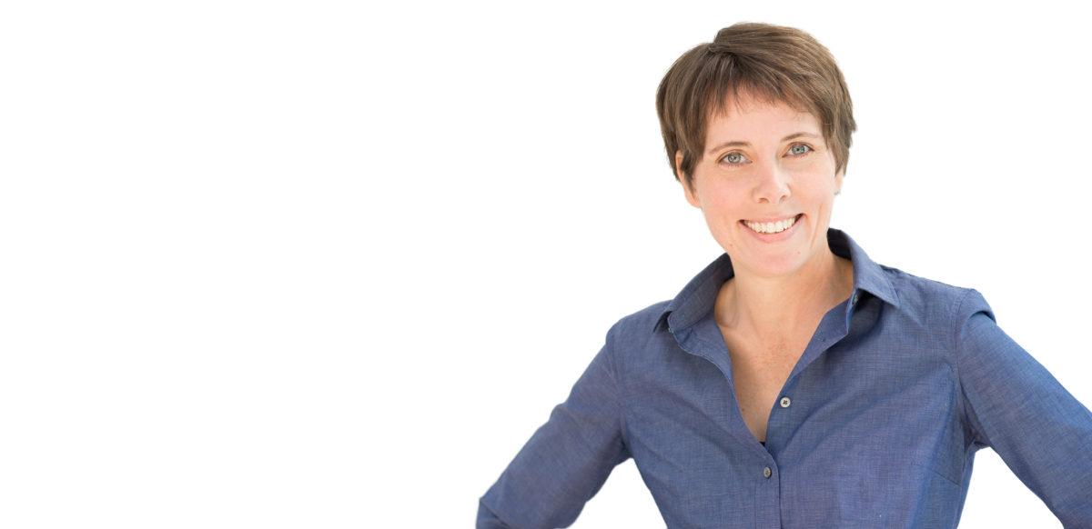 B.C. Green Party environment critic Sonia Furstenau.
