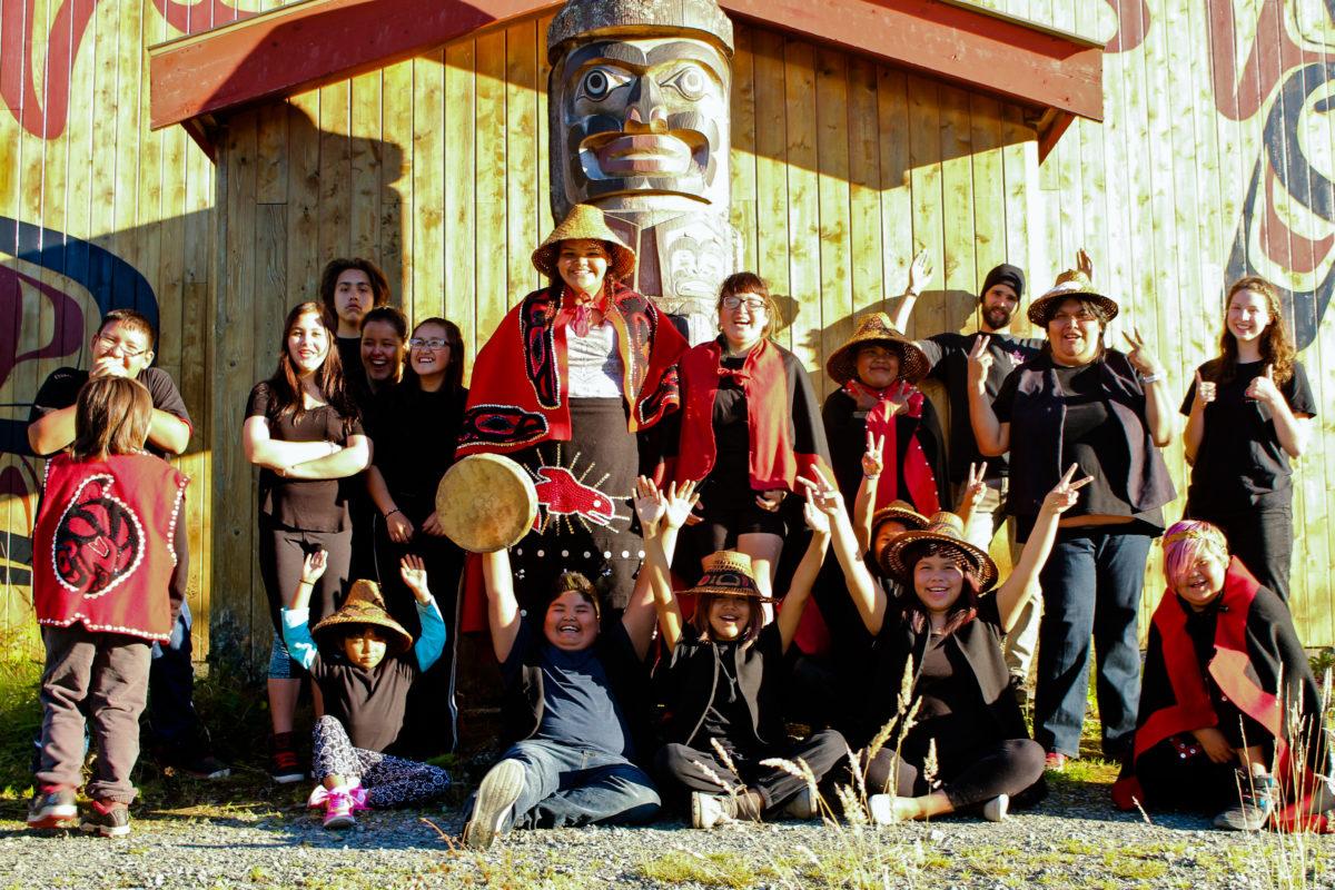 Súa Youth Cultural Program