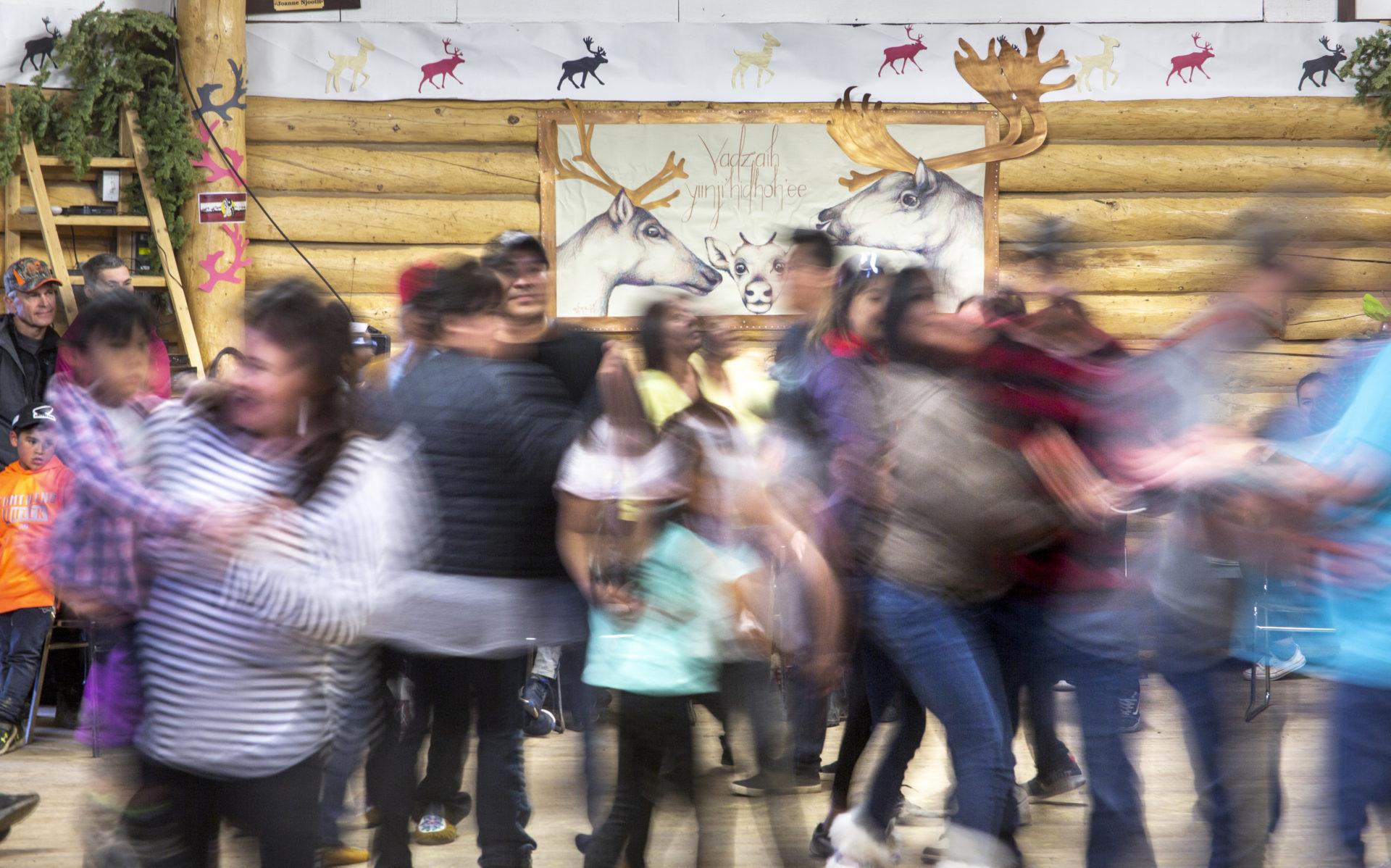 Malkolm Boothroyd Caribou Days
