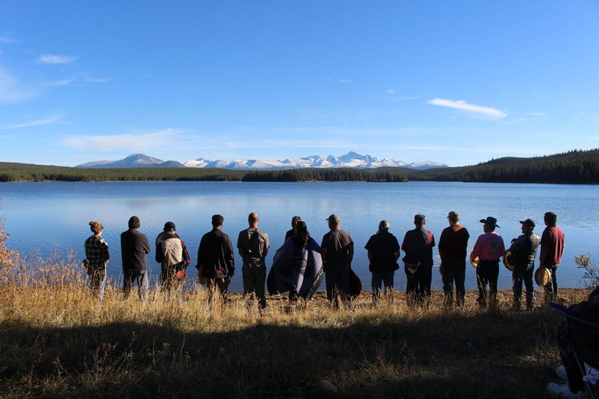 Fish Lake Tsilhqot'in Nation