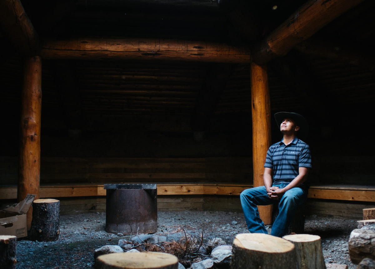 This is not Canada': inside the Tsilhqot'in Nation's battle against