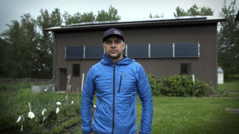 Brandon Sandmaier solar Generate Energy