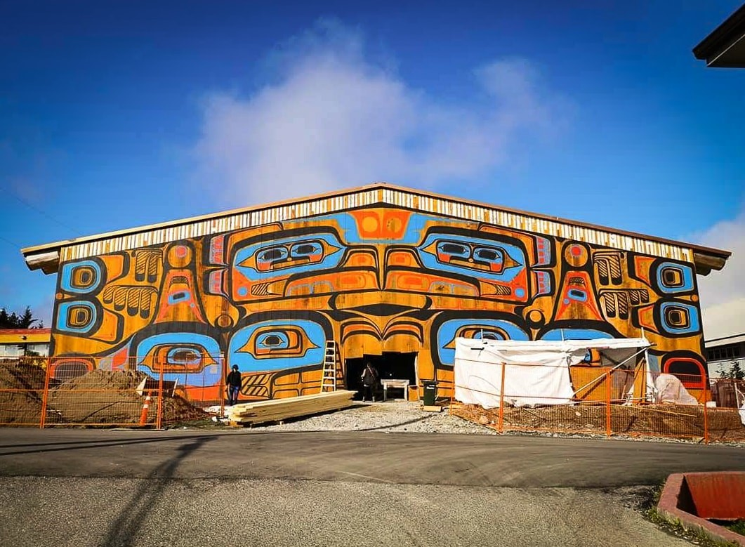 Heiltsuk First Nation