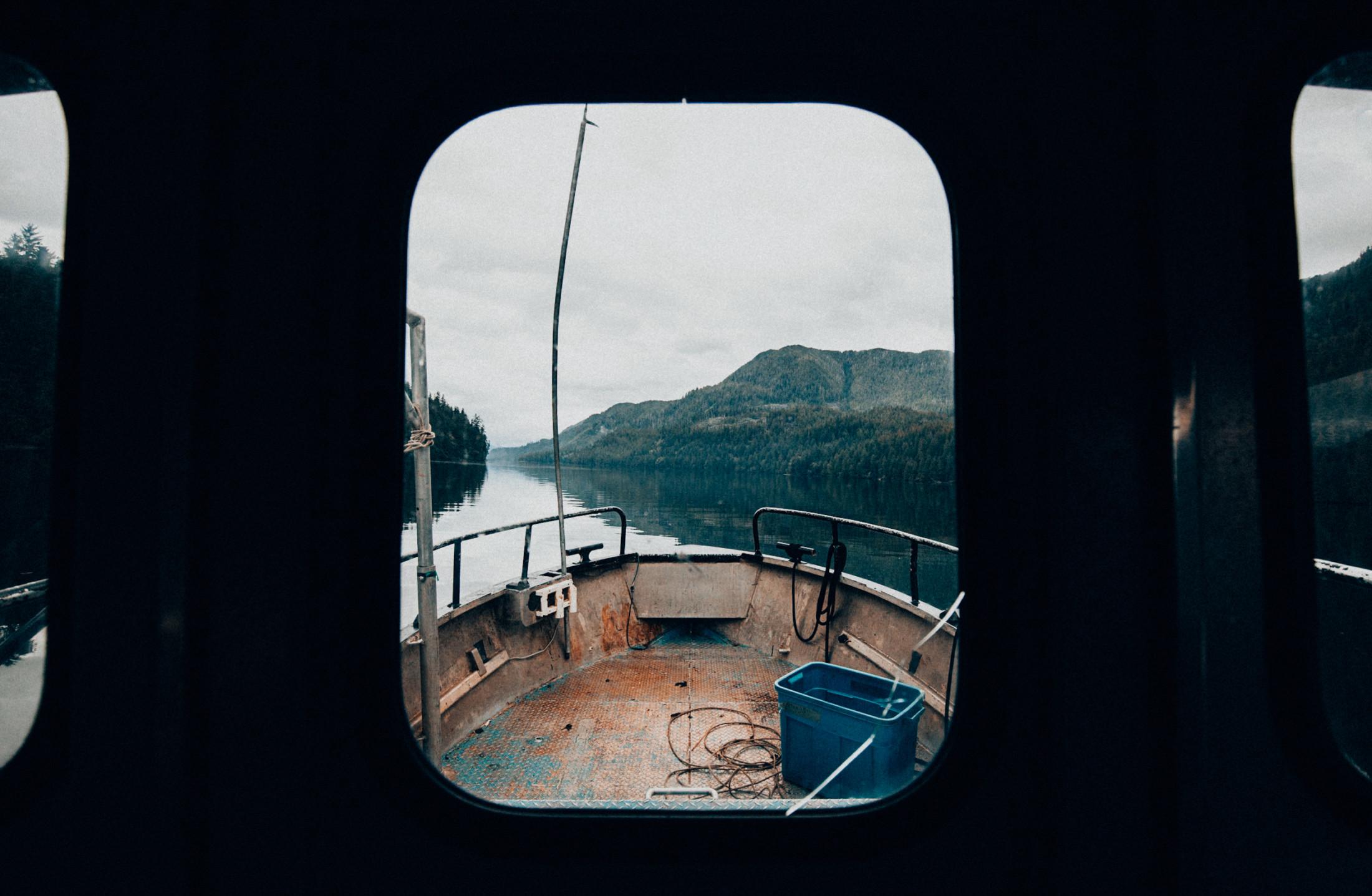 Heiltsuk territory
