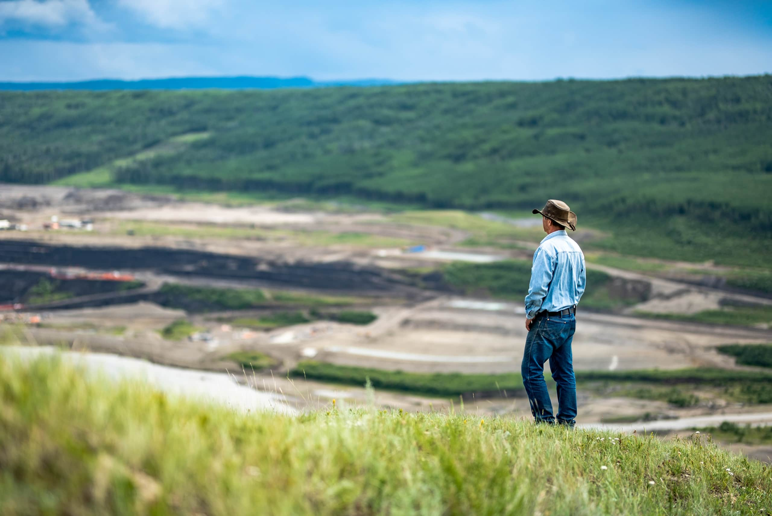 'A colossal waste': BC Hydro report hints at cost overruns at Site C dam