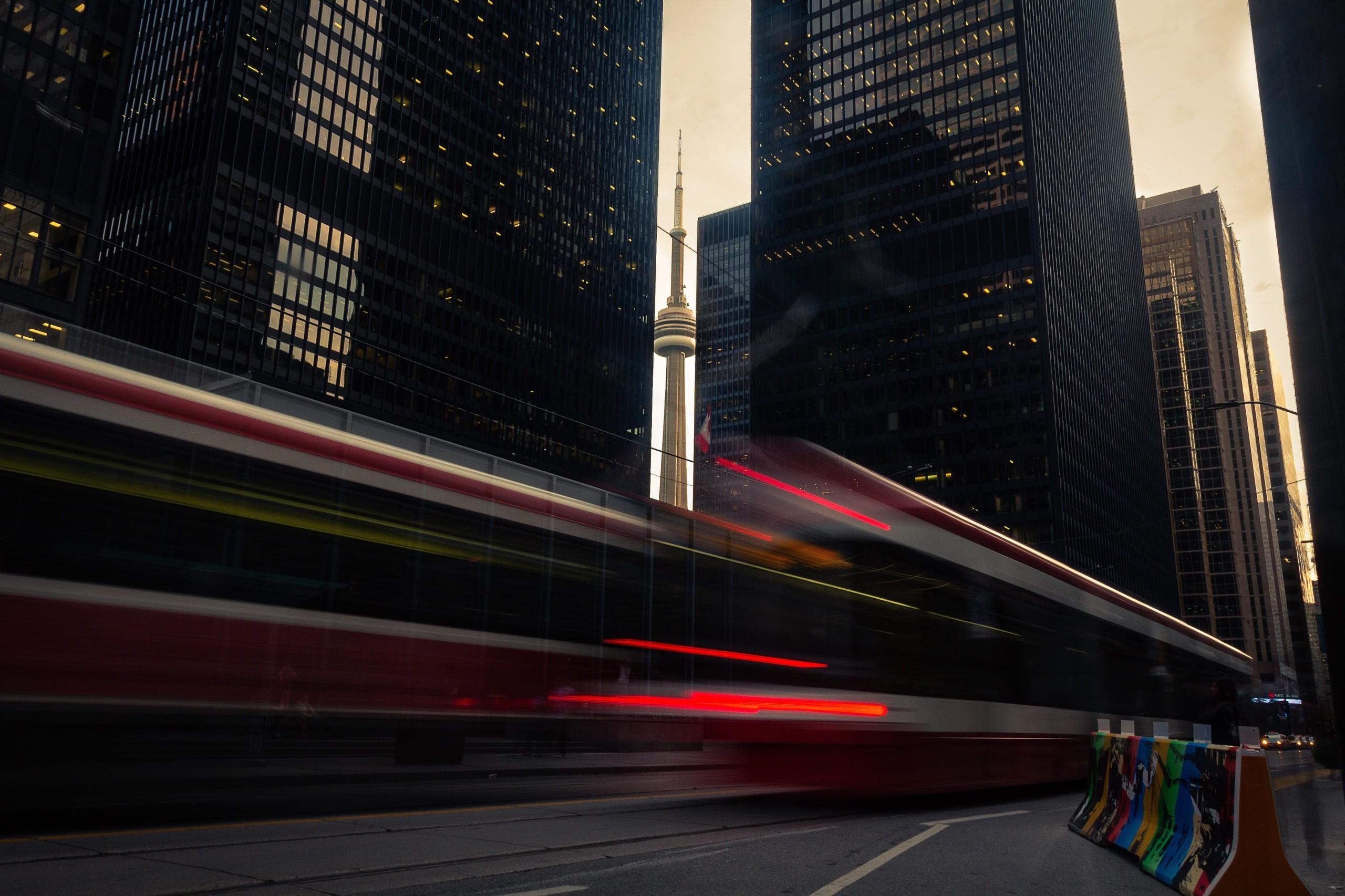 Coronavirus stimulus funds Toronto Canada christian-mendoza