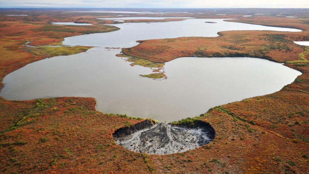 Struzik-permafrost-slump