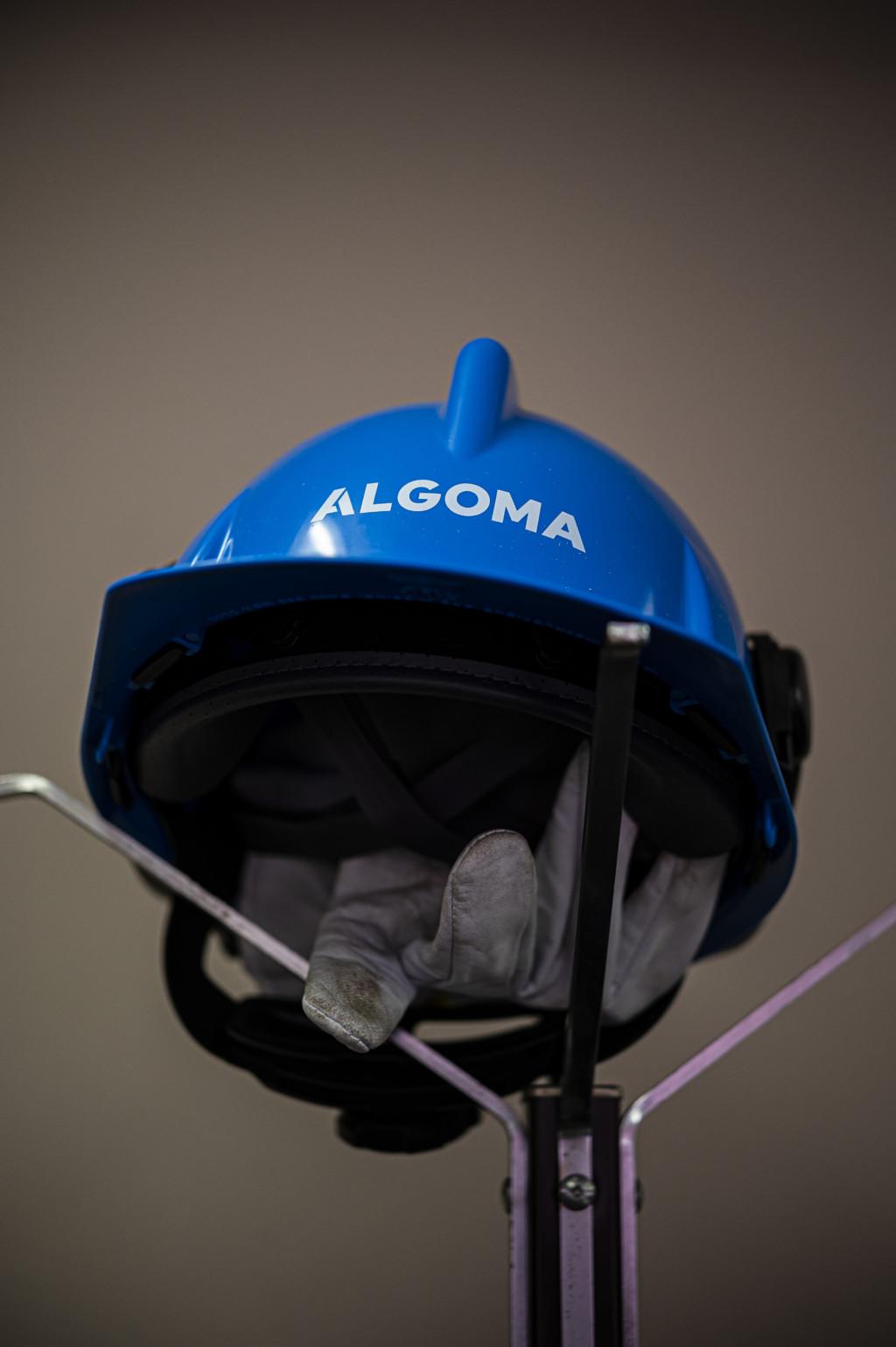 Algoma safety equipment