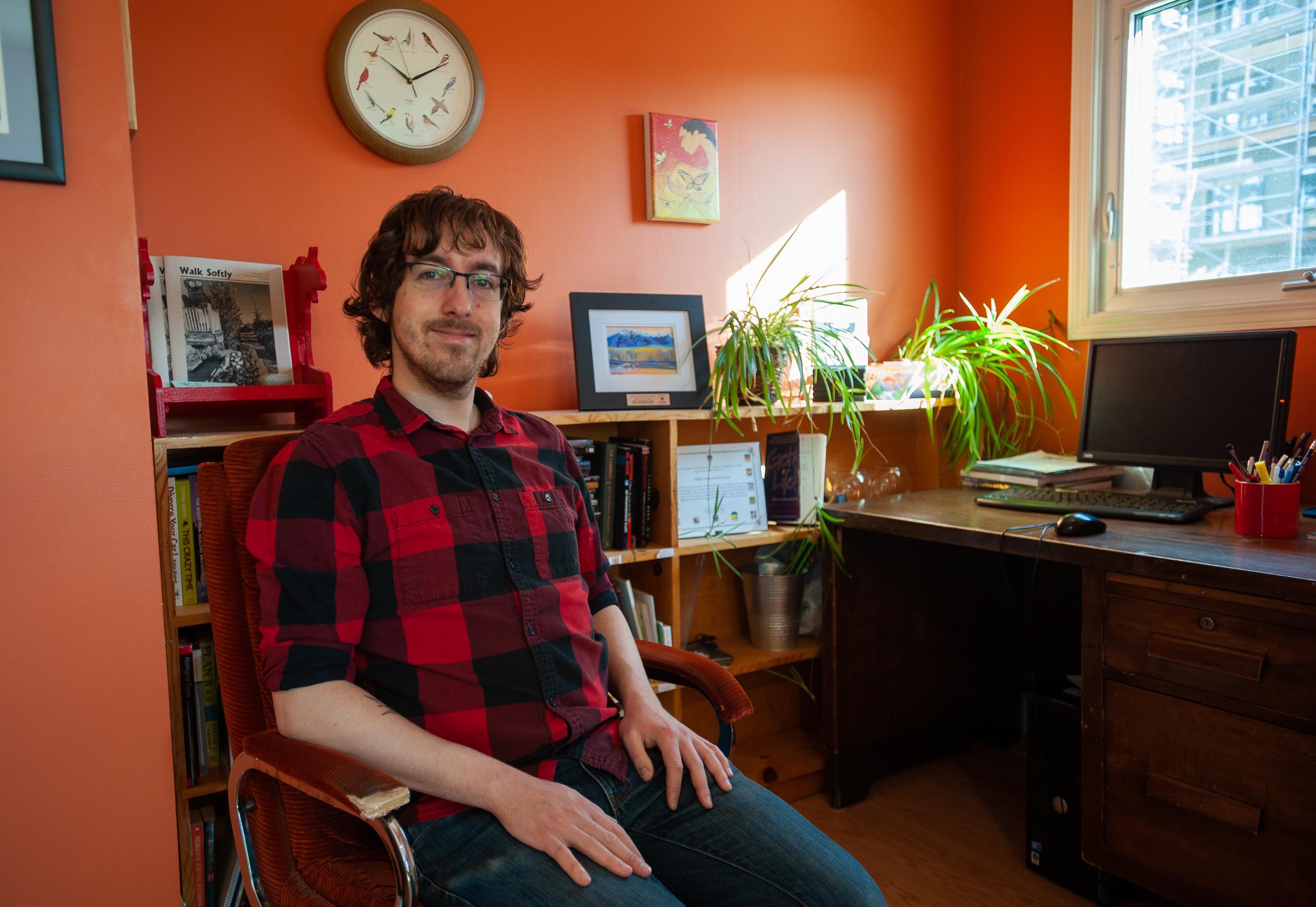 Eric Labrecque