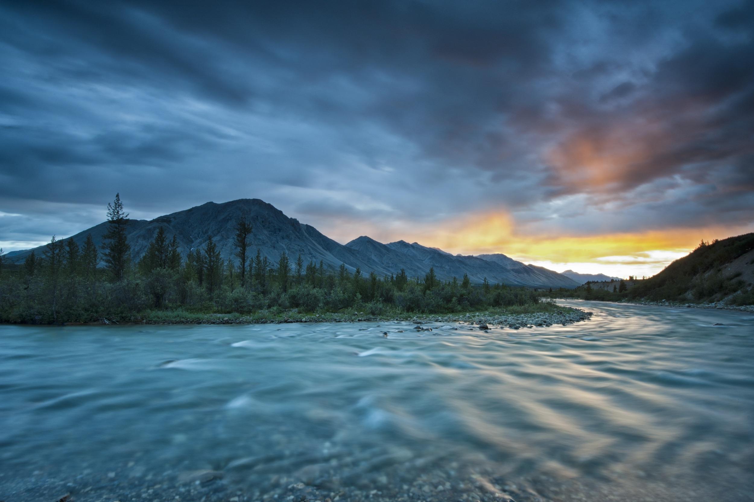 Peel0004Snake River Peel Watershed