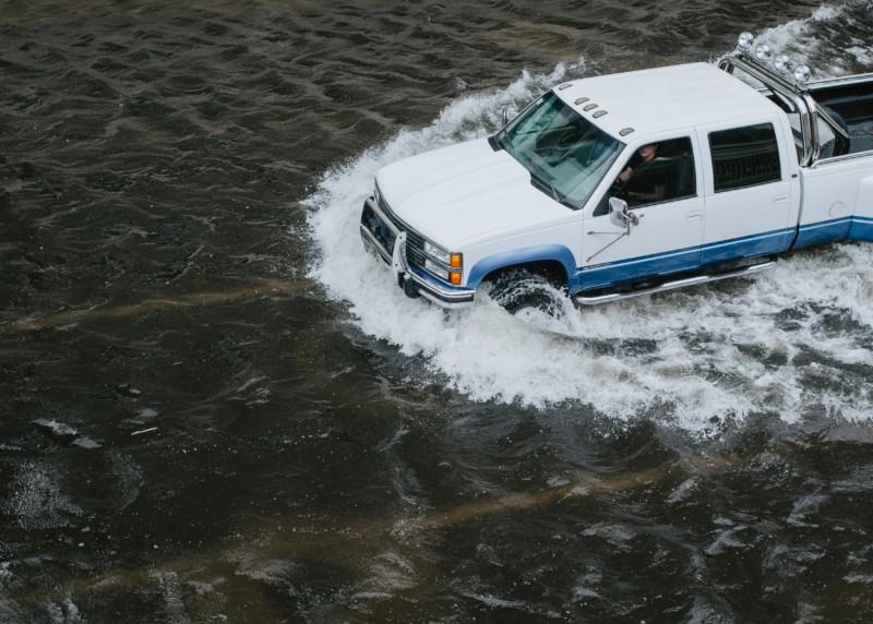 flooding climate change