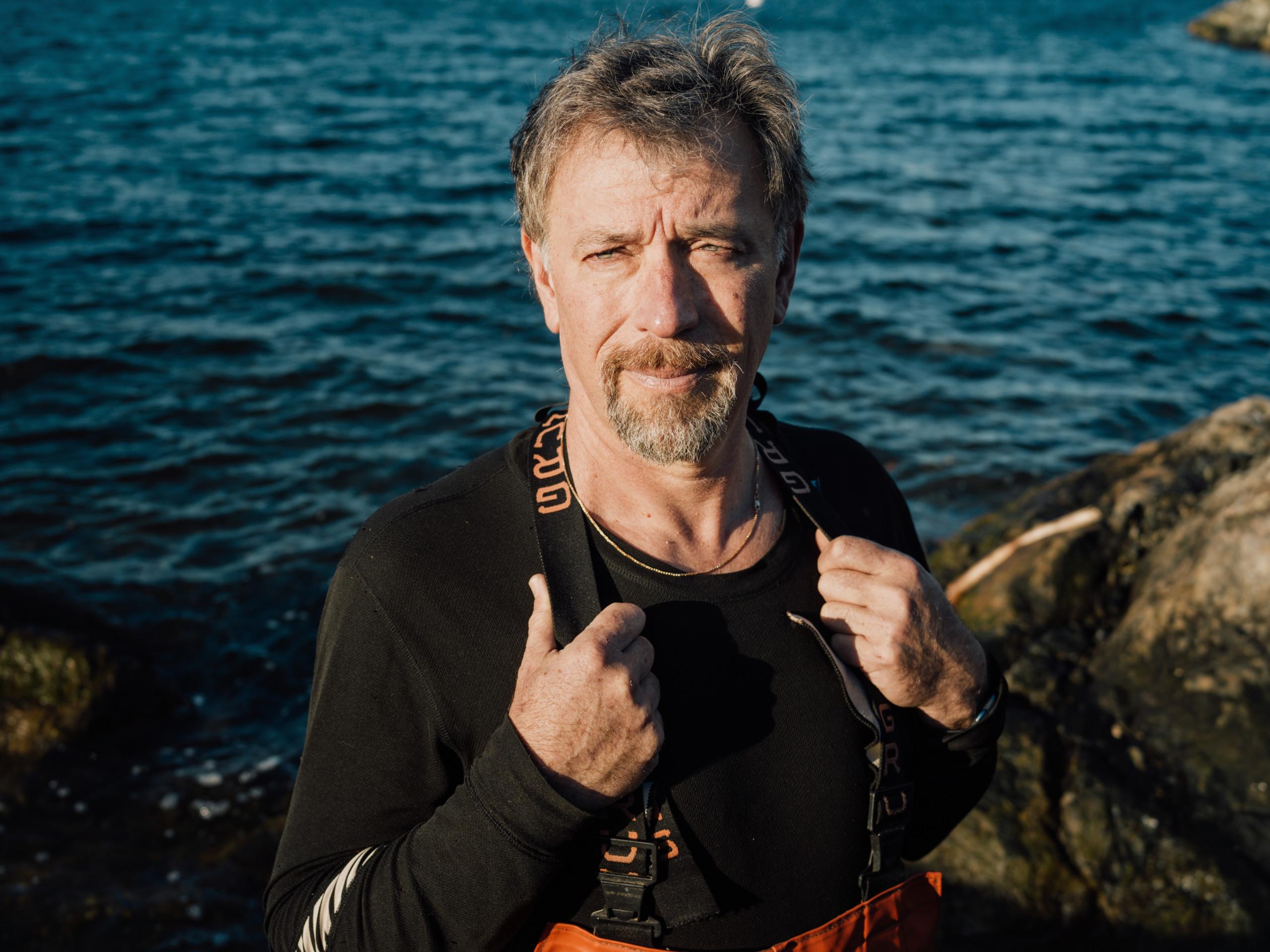 Jon Eis fisheries observer whistleblower