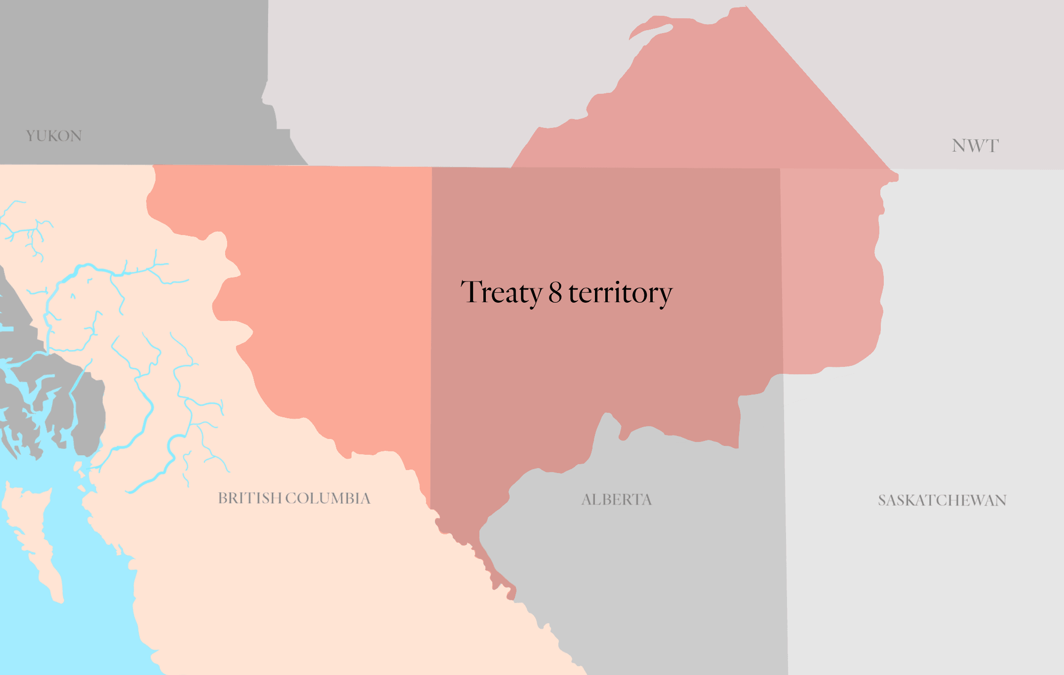 Treaty 8 Territory