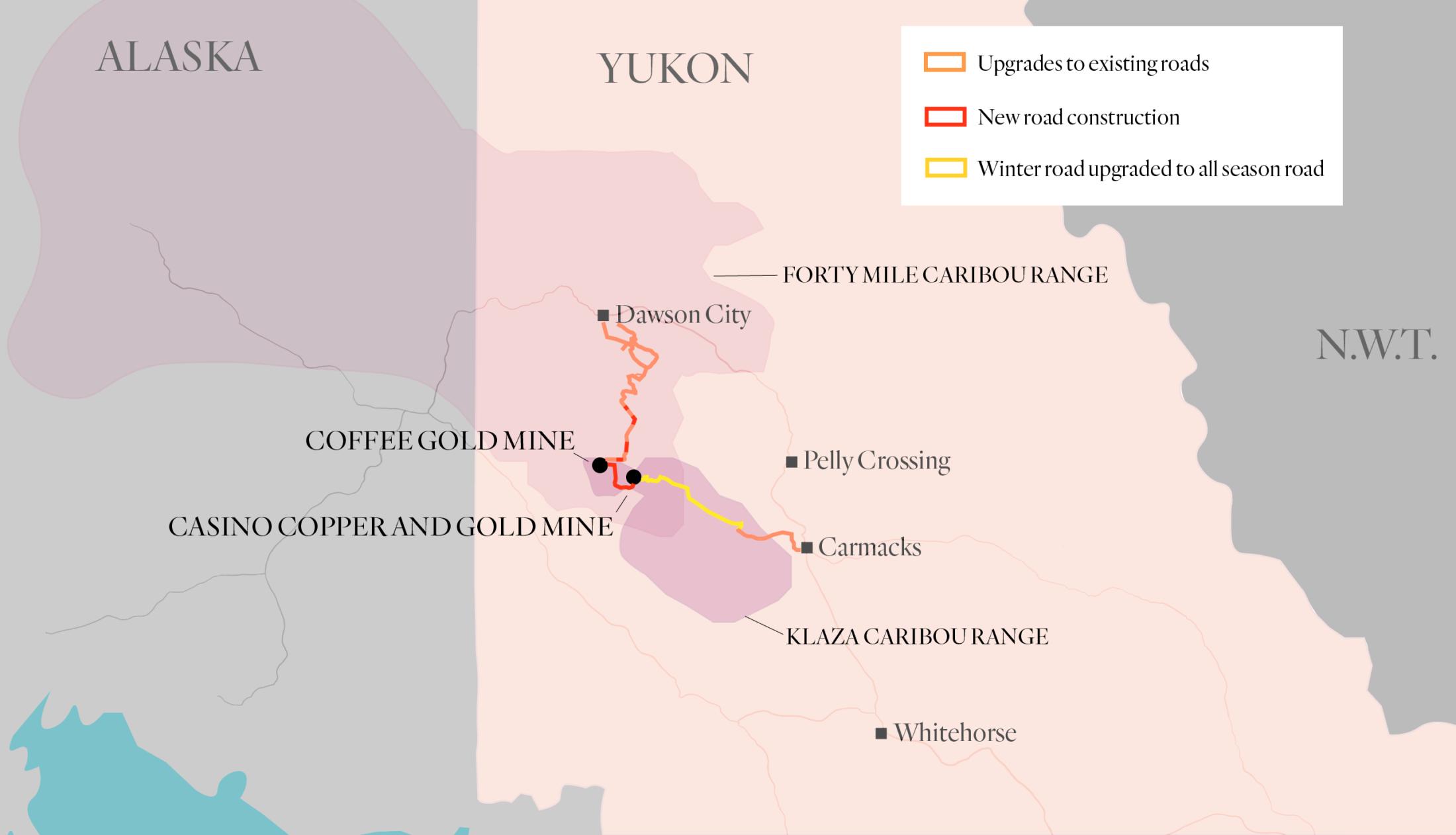 Yukon Resources Gateway ATAC