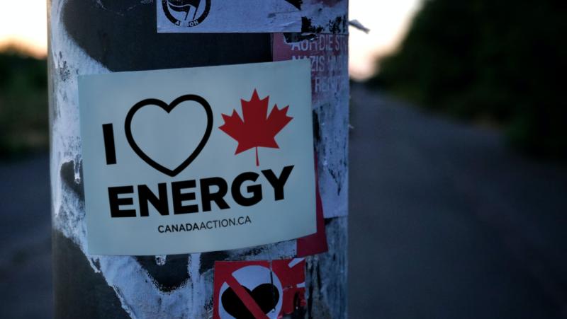 Canada Action ARC Resources