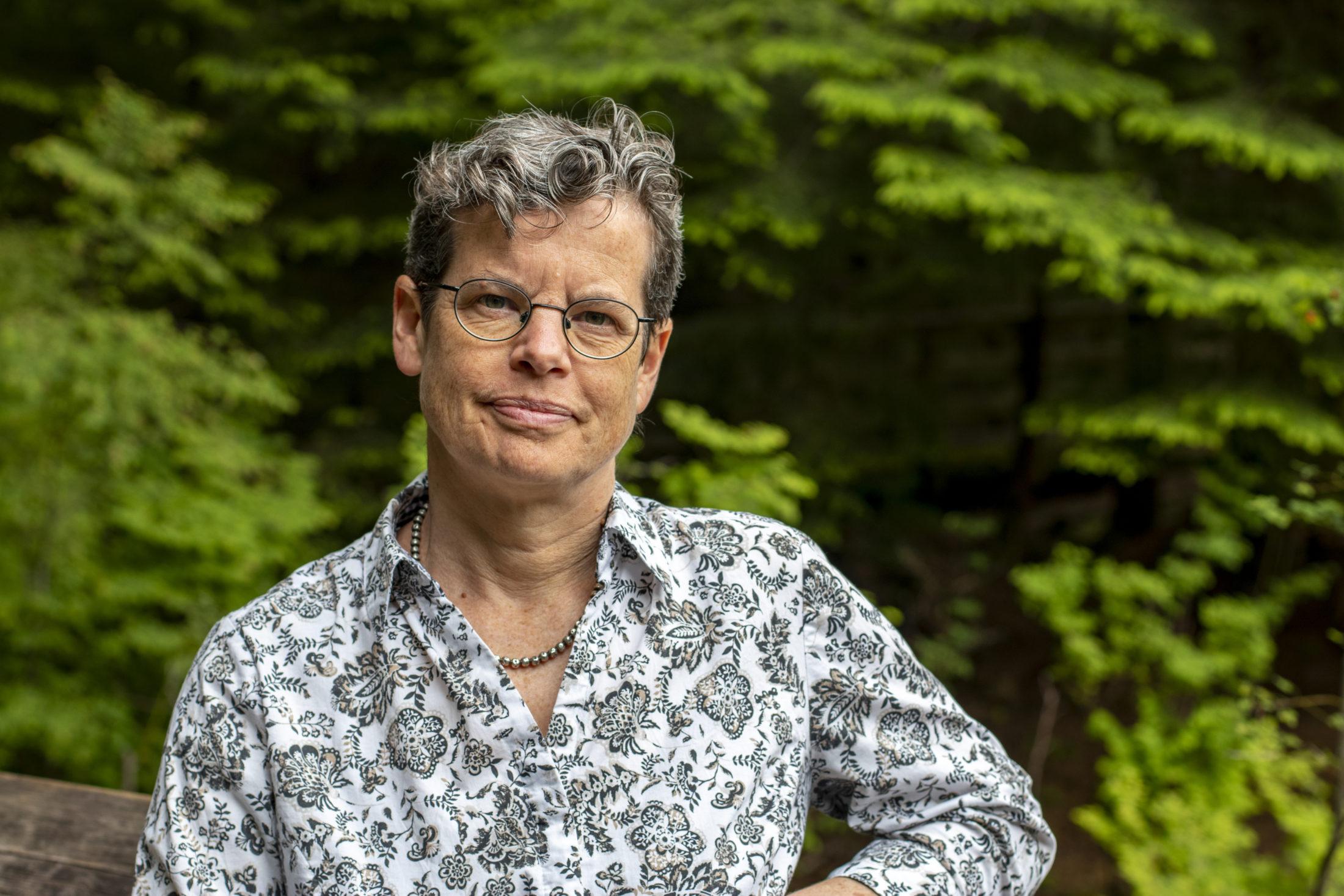 Sally Otto