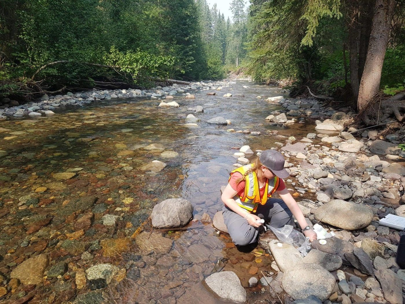 9 things you need to know about the proposed open-pit coal mine near Smithers, B.C.