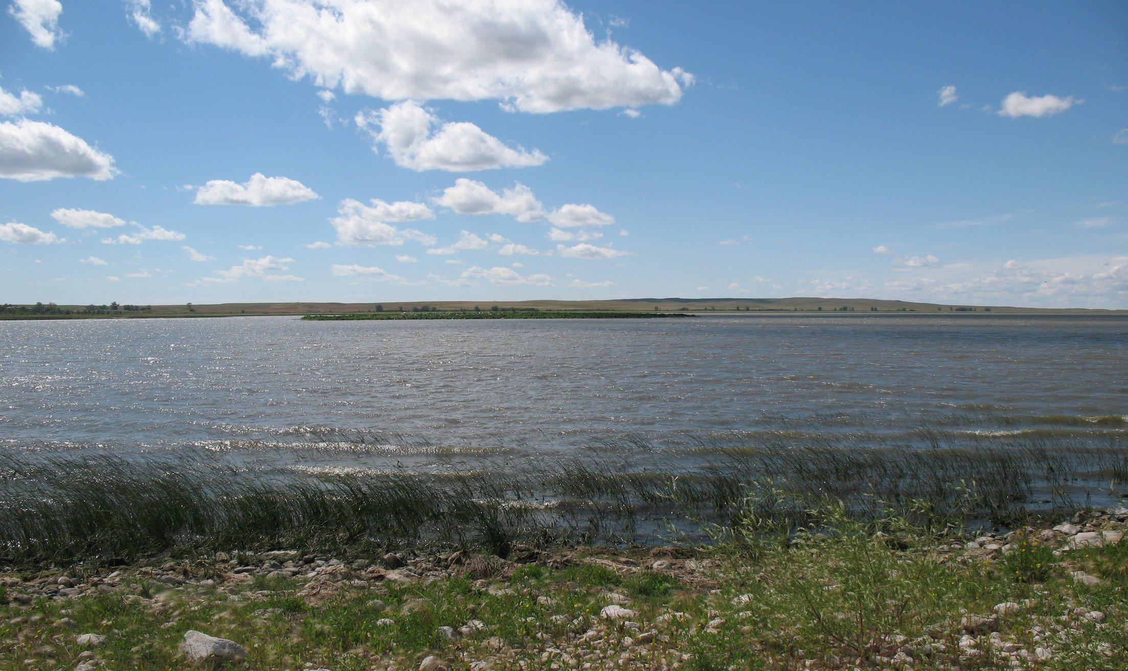 Little_fish_lake_Alberta