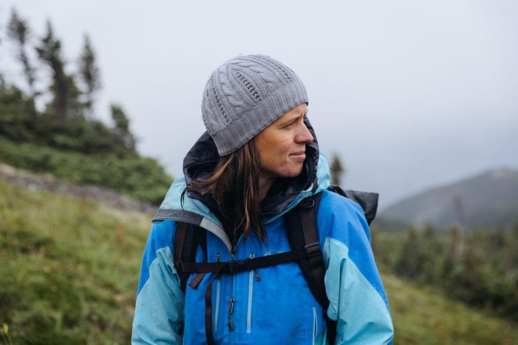 Mountain ecosystems ecologist Alana Clason