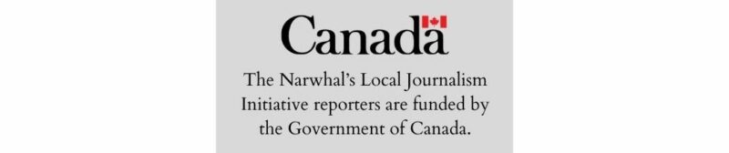 the narwhal local journalism initiative