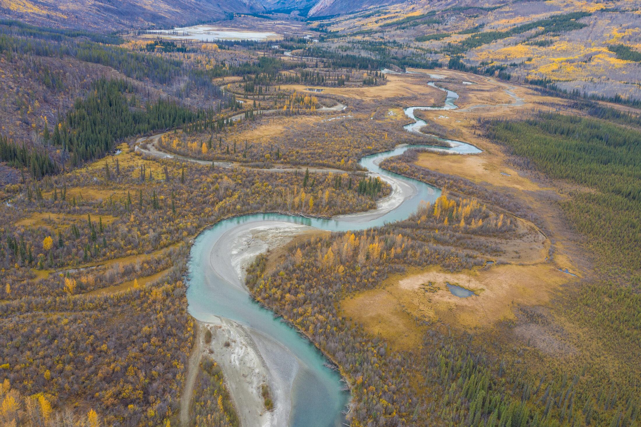 Tahltan territory
