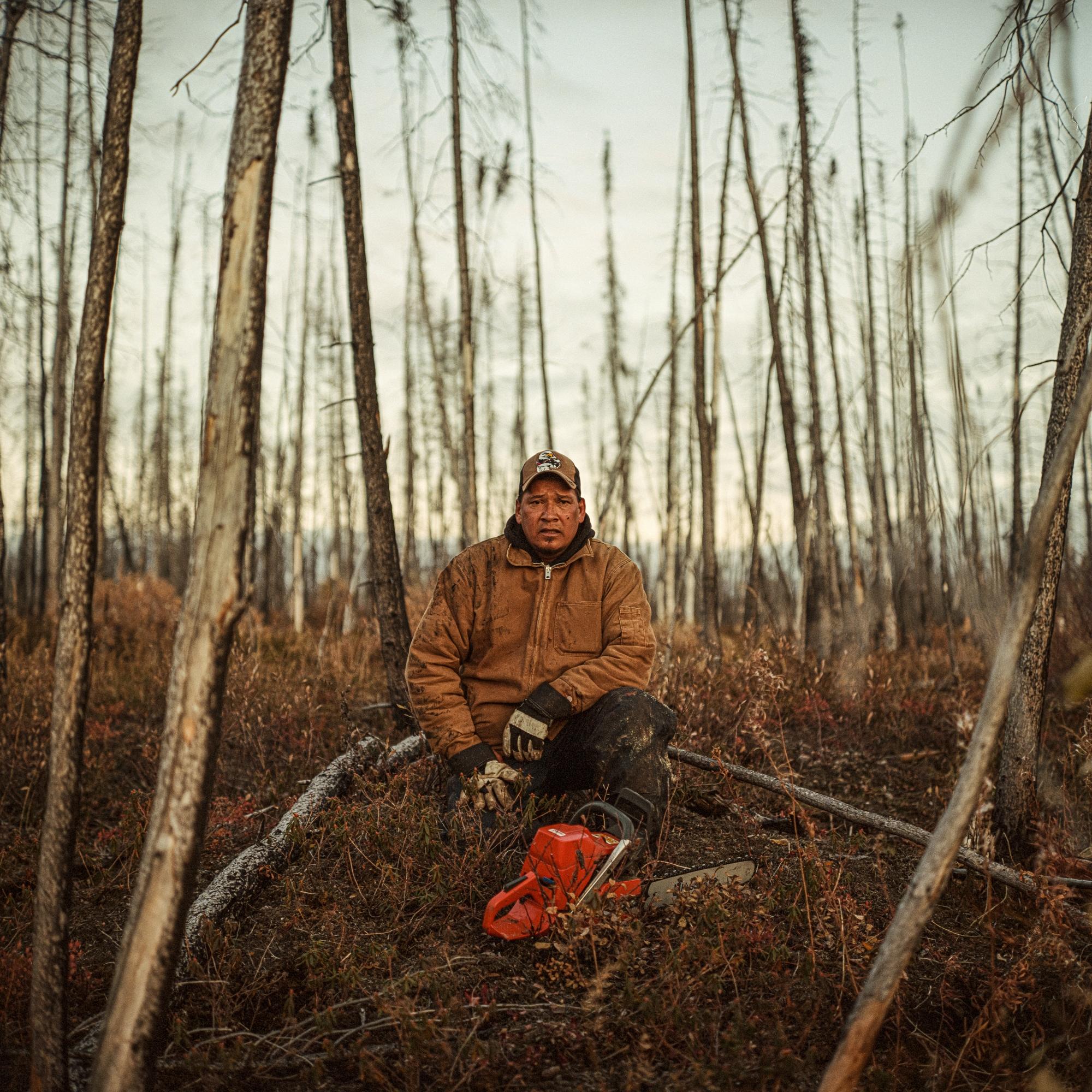 Robert Spence Manitoba Hydro