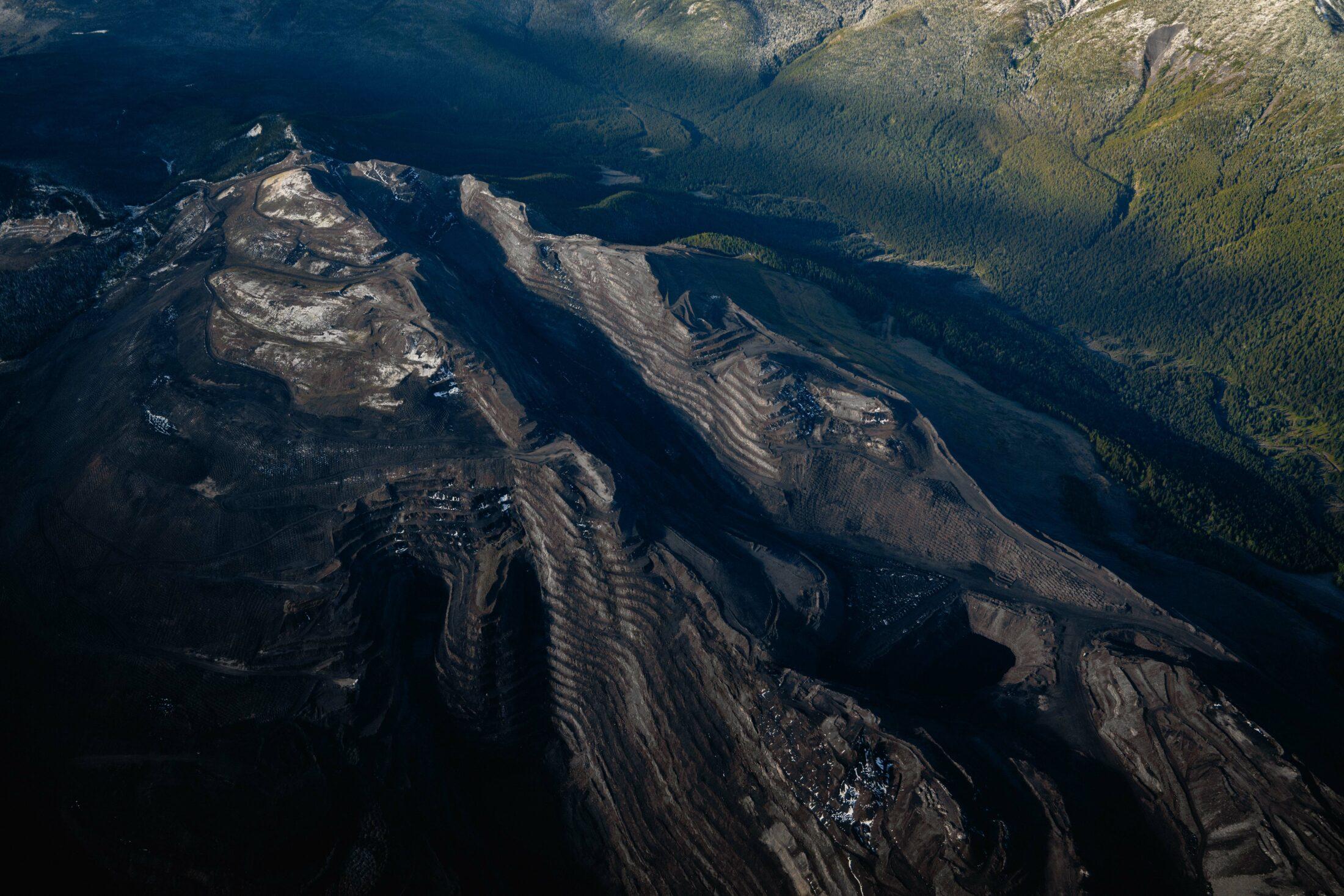 elk valley coal mine