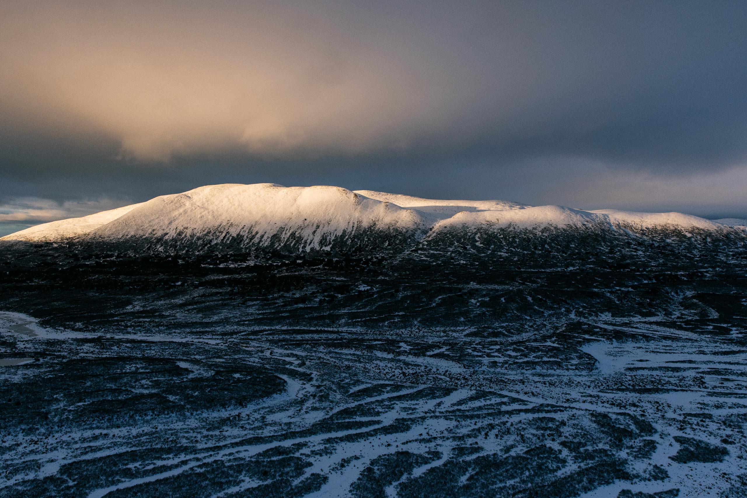 Cassiar Ranges Tahltan territory Jeremy Koreski The Narwhal