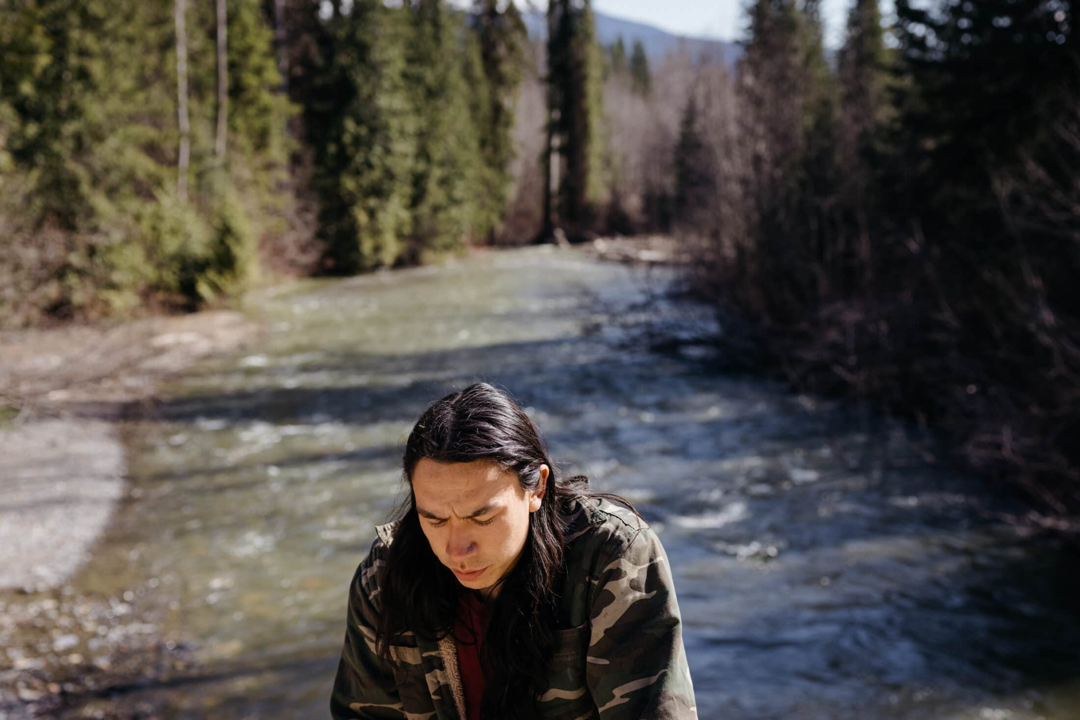 Denzel Sutherland-Wilson, Date Creek
