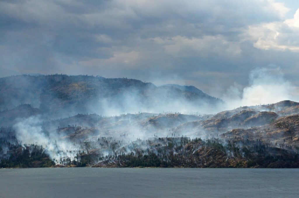 Now is the time to prepare for the next wildfire disaster