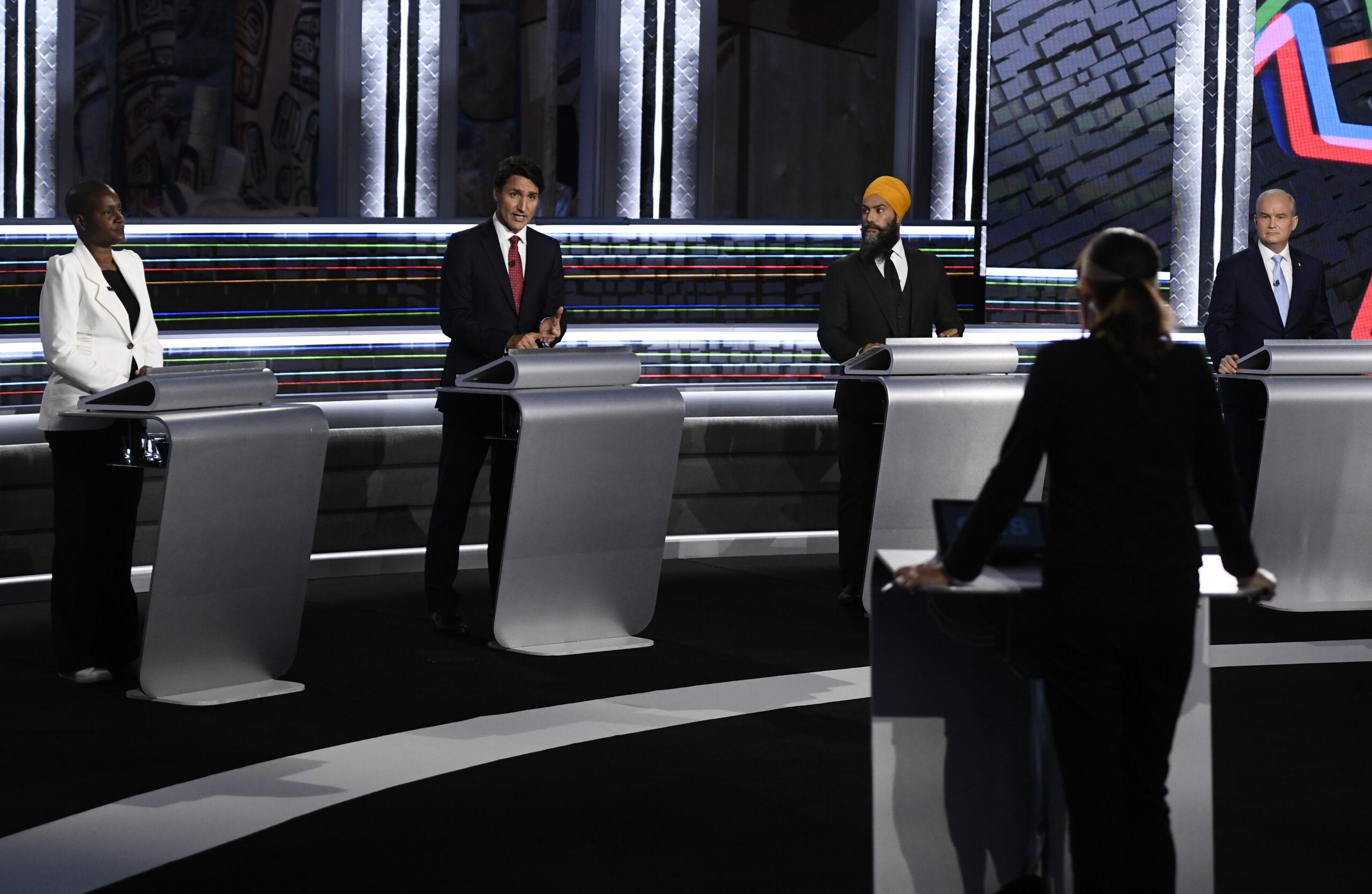 FedElxn Debate 20210909
