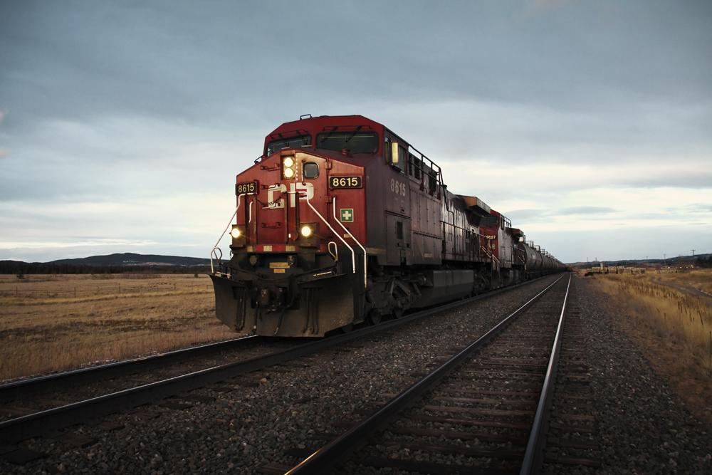 cpr locomotive-6