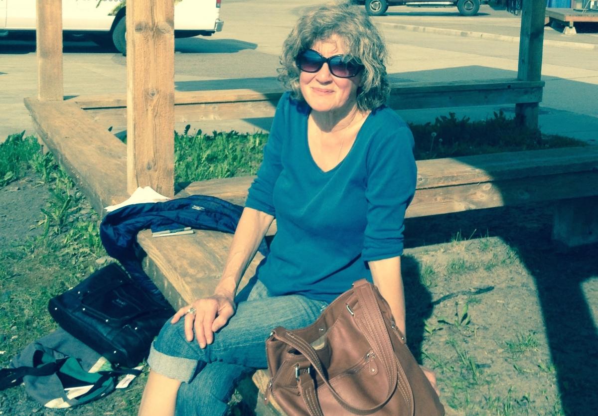 Bonnie Dermerjian