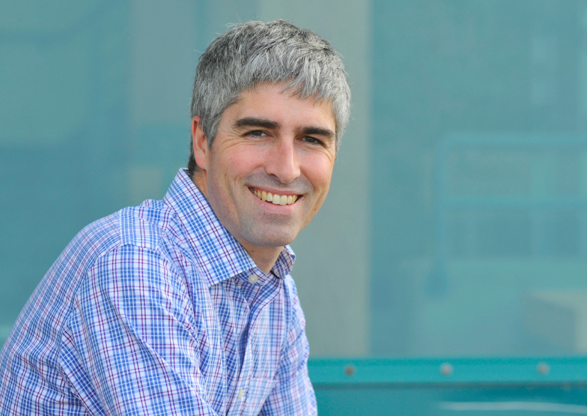Brian Menounos, Canada Research Chair in glacier change at University of Northern B.C.